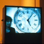Jim Campbell, Digital Watch, 1991