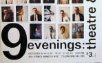 , Fonds 9 Evenings: Theatre and Engineering