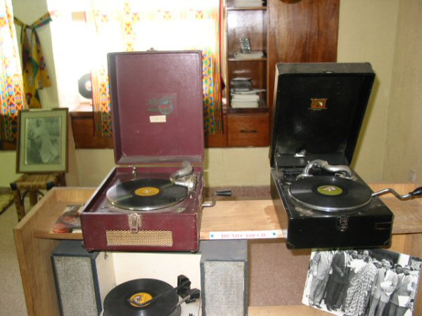 Le Gramophone Records Museum and Research Centre of Ghana (GRMRC)