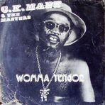 C.K. Mann & The Masters, Womma Yengor  (1979)