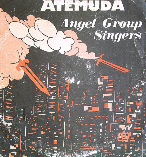Angel Group singers, Atemuda